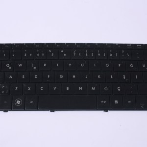 HP Pavilion DV2 Turkish TR Q Keyboard 505999-141