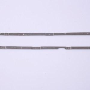 IBM Lenovo Thinkpad T43 LCD Bracket (Left & Right) 13R2356 13R2357
