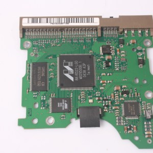 SAMSUNG SP0612N 60GB 3.5 IDE HARD DİSK/PCB (DEVRE KARTI) DATA KURTARMA İÇİN