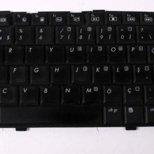 HP DV2000 Turkish TR Q Keyboard MP-05586TQ-9204 441427-141