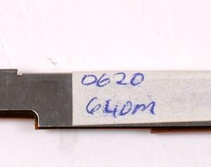 DELL Latitude D630 D630C D620 LCD Inverter Board /W Metal Bracket LTN141W1-B2