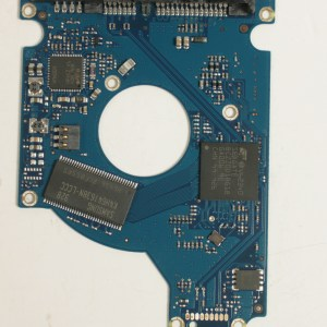 SEAGATE ST9160314AS 160GB 2,5 SATA HARD DRIVE / PCB (CIRCUIT BOARD) ONLY FOR DATA