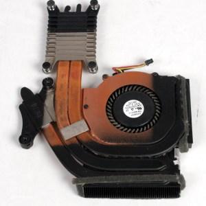 LENOVO Thinkpad T430S Heatsink & Fan 04W3487