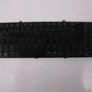HP Pavillion DV9500 Turkish TR Q Keyboard AEAT5A00110