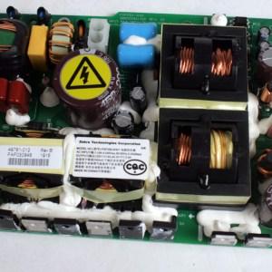 ZEBRA ZE500-4 Thermal Label Printer Power Supply FSP250-2H01