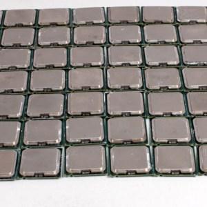31 ADET Intel® Celeron® Processor E3400 1M Cache, 2.6GHz, 800 MHz SLGTZ