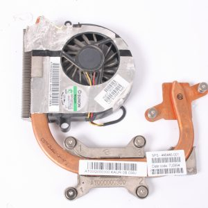 HP Compaq 6910P CPU Fan & Heatsink 446416-001 446446-001