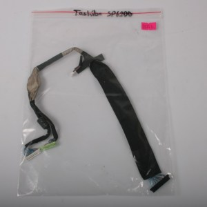 Toshiba Satellite SP6100 LCD Cable