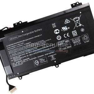 HP PAVILION Laptop Bataryası  849568-421 SE03XL  849908-850