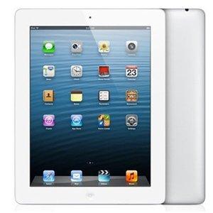 Apple IPad 4 32GB Wifi BEYAZ