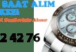 ikinci EL Saat Alanlar 27