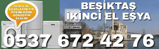 Beşiktaş İkinci El Mobilya Alanlar 2