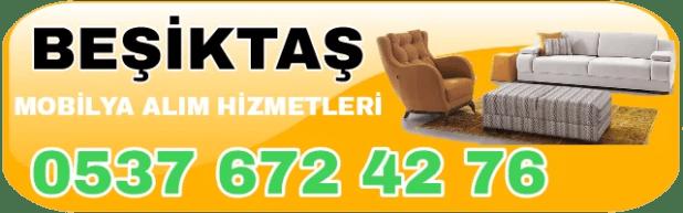 Beşiktaş İkinci El Mobilya Alanlar 1
