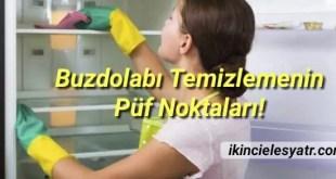 Buzdolabı Temizlemenin Püf Noktaları 6