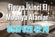 Florya İkinci El Mobilya Alanlar #1 7