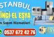 İkinci El Eşya Alım Satım İstanbul 13