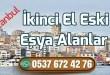 İstanbul İkinci El Eski Eşya Alanlar 9