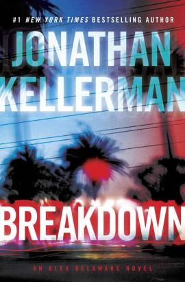 Breakdown: An Alex Delaware Novel ebook EPUB/PDF/PRC/MOBI/AZW3
