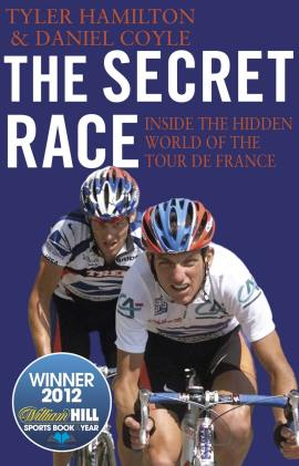 The Secret Race ebook EPUB/PDF/PRC/MOBI/AZW3