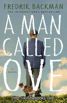 A Man Called Ove ebook EPUB/PDF/PRC/MOBI/AZW3