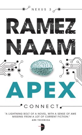 Apex: Nexus Trilogy Book 3 ebook EPUB/PDF/PRC/MOBI/AZW3