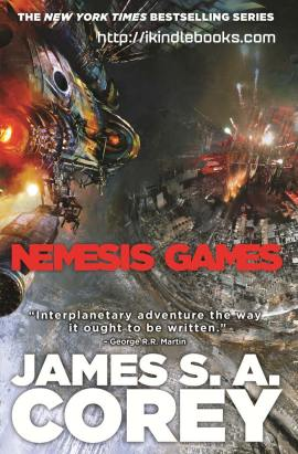 Nemesis Games (The Expanse) ebook EPUB/PDF/PRC/MOBI/AZW3