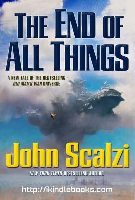 The End of All Things ebook EPUB/PDF/PRC/MOBI/AZW3
