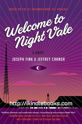 Welcome to Night Vale ebook EPUB/PDF/PRC/MOBI/AZW3