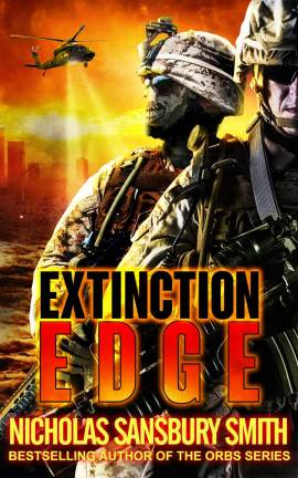 Extinction Horizon ebook EPUB/PDF/PRC/MOBI/AZW3