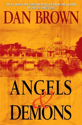 Angels and Demons by Dan Brown ebook epub/pdf/prc/mobi/azw3 free download