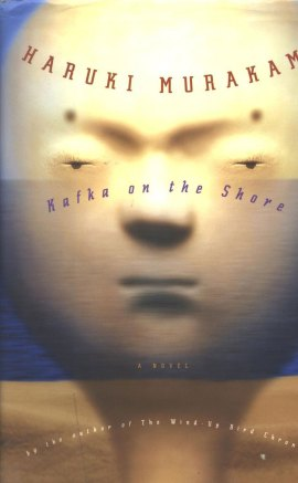 Kafka on the Shore by Haruki Murakami ebook epub/pdf/prc/mobi/azw3 download free
