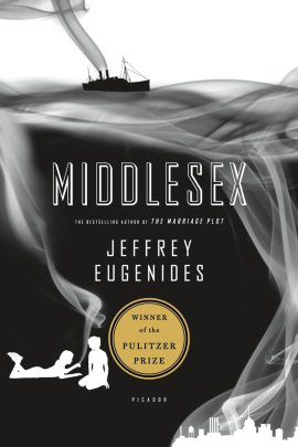 Middlesex by Jeffrey Eugenides ebook epub/pdf/prc/mobi/azw3 download free