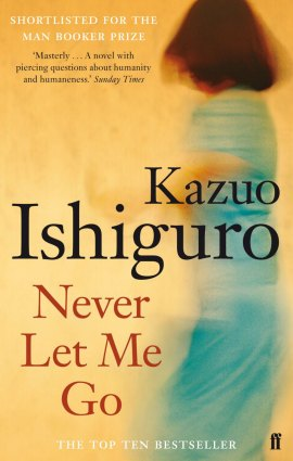 Never Let Me Go by Kazuo Ishiguro ebook epub/pdf/prc/mobi/azw3 download