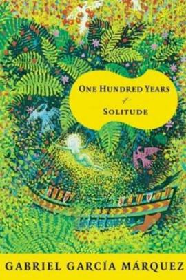 One Hundred Years of Solitude by Gabriel Garcia Marquez ebook epub/pdf/prc/mobi/azw3 download free