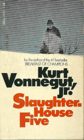 Slaughterhouse-Five ebook epub/pdf/prc/mobi/azw3 download