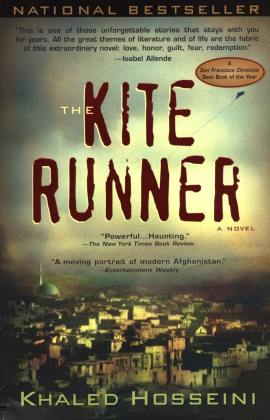 The Kite Runner by Khaled Hosseini ebook epub/pdf/prc/mobi/azw3 free download