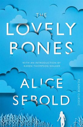 The Lovely Bones by Alice Sebold ebook epub/pdf/prc/mobi/azw3 free download