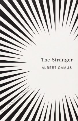 The Stranger ebook epub/pdf/prc/mobi/azw3 download free