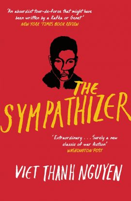 The Sympathizer ebook epub/pdf/prc/mobi/azw3 download free