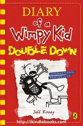 Diary of a Wimpy Kid Book: Double Down (Book 11) ebook epub/pdf/prc/mobi/azw3 download free