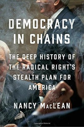 Democracy in Chains ebook epub/pdf/prc/mobi/azw3
