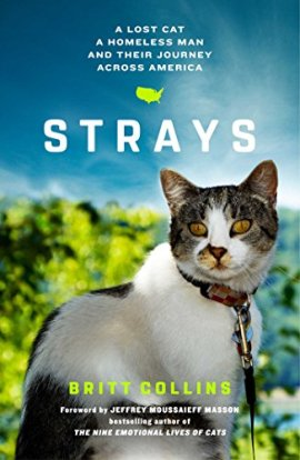 Strays: A Lost Cat, a Homeless Man, and Their Journey Across America ebook epub/pdf/prc/mobi/azw3