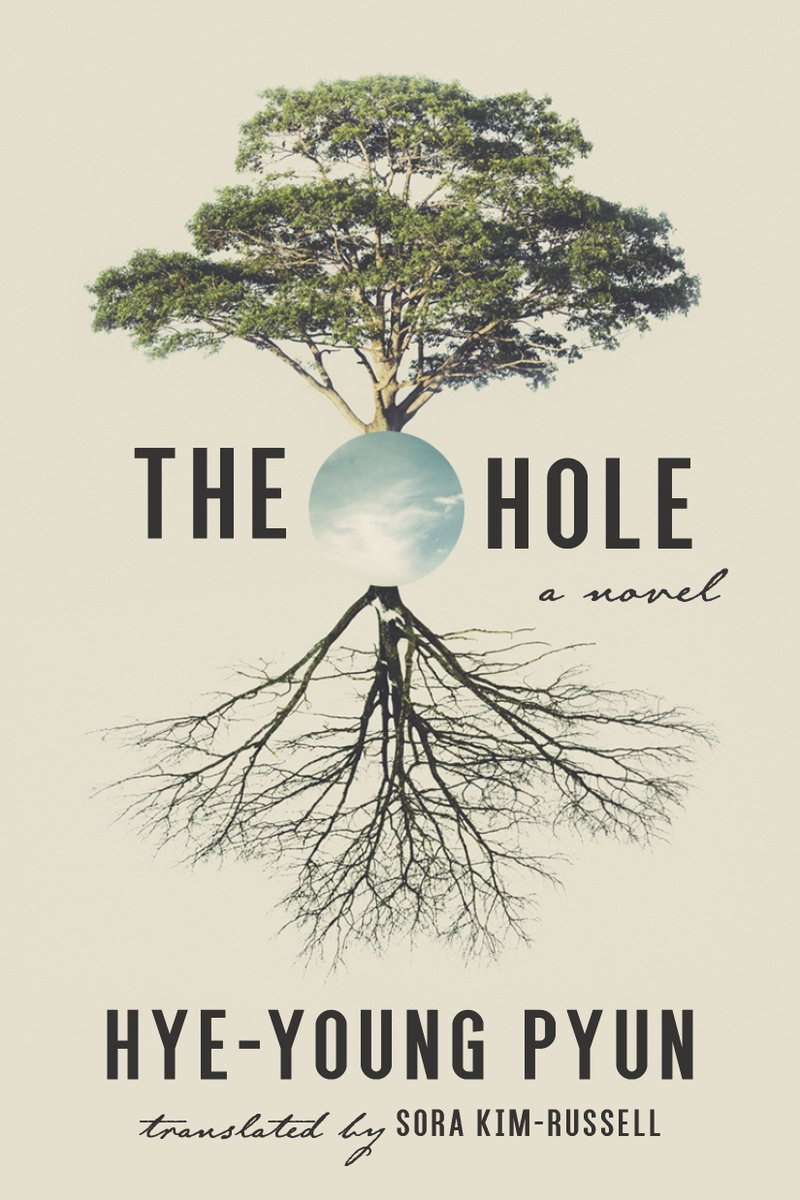 The Hole by Hye-young Pyun