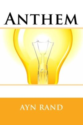 Anthem ebook epub/pdf/prc/mobi/azw3 download free