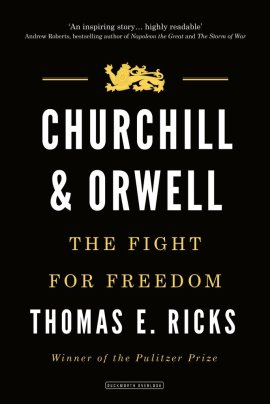 Churchill and Orwell: The Fight for Freedom ebook epub/pdf/prc/mobi/azw3 download free