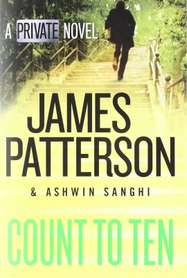 Count to Ten ebook epub/pdf/prc/mobi/azw3 download free