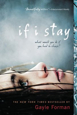 If I Stay ebook epub/pdf/prc/mobi/azw3 download free