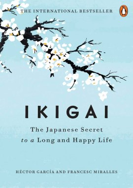 Ikigai: The Japanese Secret to a Long and Happy Life ebook epub/pdf/prc/mobi/azw3 download free