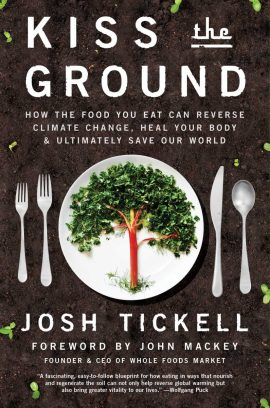 Kiss the Ground ebook epub/pdf/prc/mobi/azw3 download free