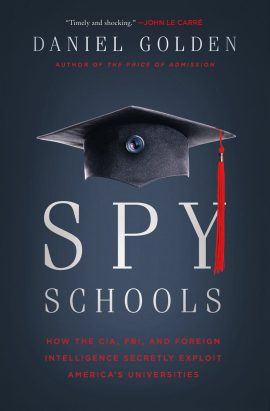 Spy Schools ebook epub/pdf/prc/mobi/azw3 download free